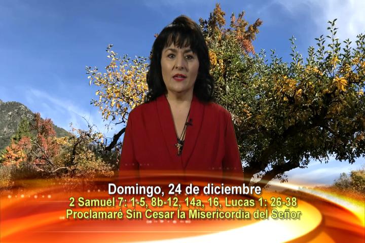 Artwork for Dios te Habla con Leticia Diaz;  Tema el hoy: Proclamaré sin cesar la misericordia del Señor.