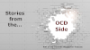 Artwork for Stories From the OCD Side: Jenna Overbaugh - OCD Therapist tells her own story of dealing with OCD