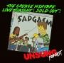 Artwork for The Grunge Mixtape - LIVE (Part 1)
