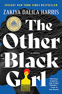 The Other Black Woman