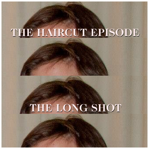 Episode #631: The Haircut Episode featuring Cameron Esposito