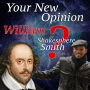 Artwork for E19- Which Bill is Better?  Shakespeare or Smith