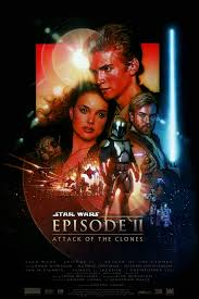 BlogalongaStarWars- 'Star Wars: Episode II- Attack of the Clones'