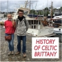 Artwork for History of Celtic Brittany #232