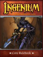 Episode 80: [Fantasy] Ingenium with Ben Overmyer