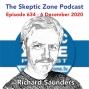 Artwork for The Skeptic Zone #634 - 6.December.2020