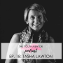 Artwork for YMP018 - Period Talk with Tasha Lawton
