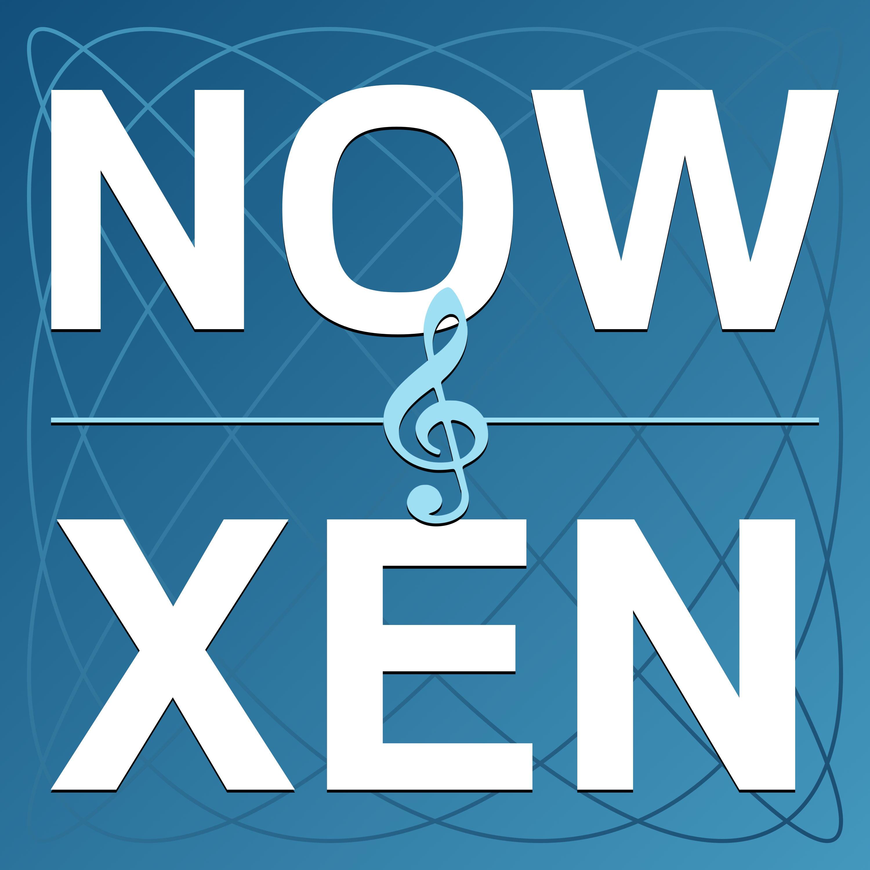 Now&Xen show art