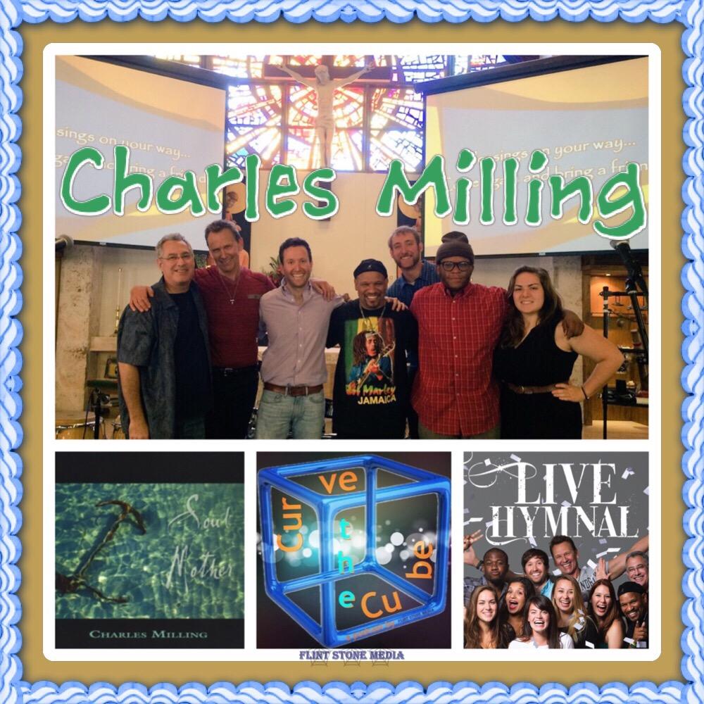 Charles Milling Block