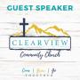 Artwork for Guest Speaker: Jay Klopfenstein: Godly Leadership