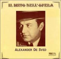 Alexander Sved