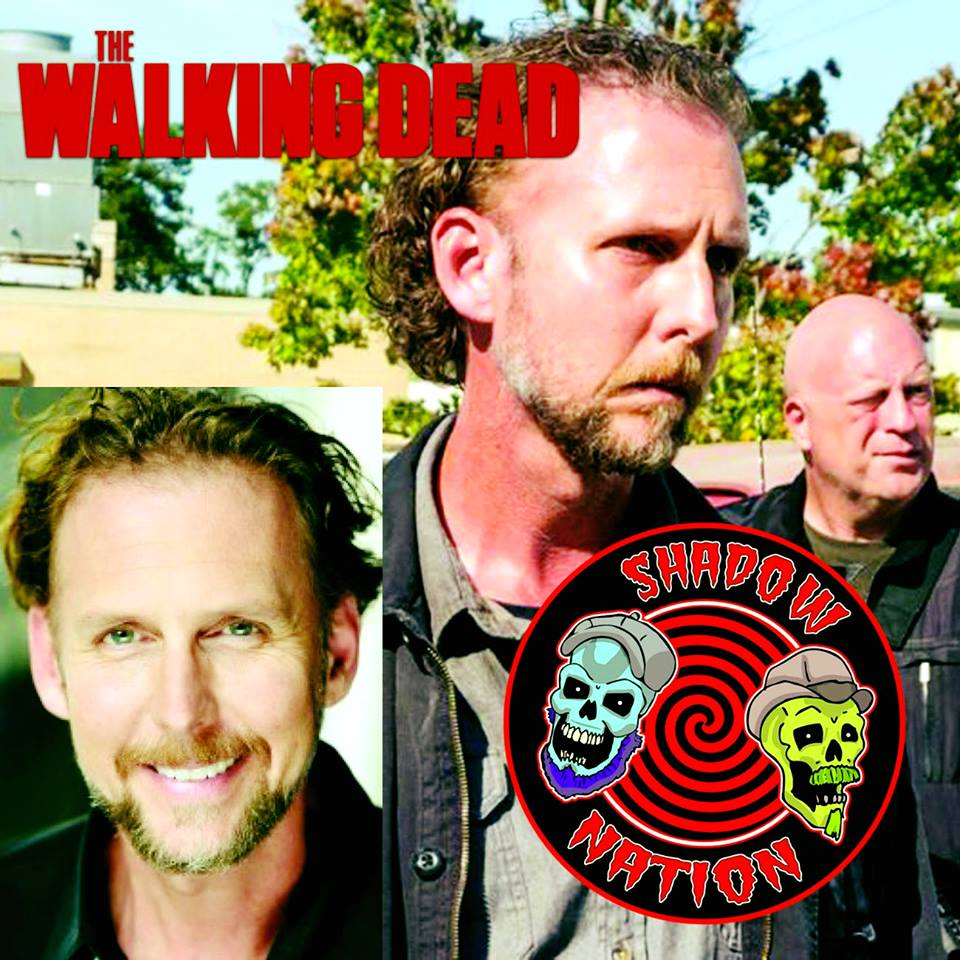 Artwork for Joining  the Saviors w/ Jayson Warner Smith (Gavin) from The Walking Dead