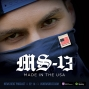 Artwork for MS-13: Made in the U.S.A.