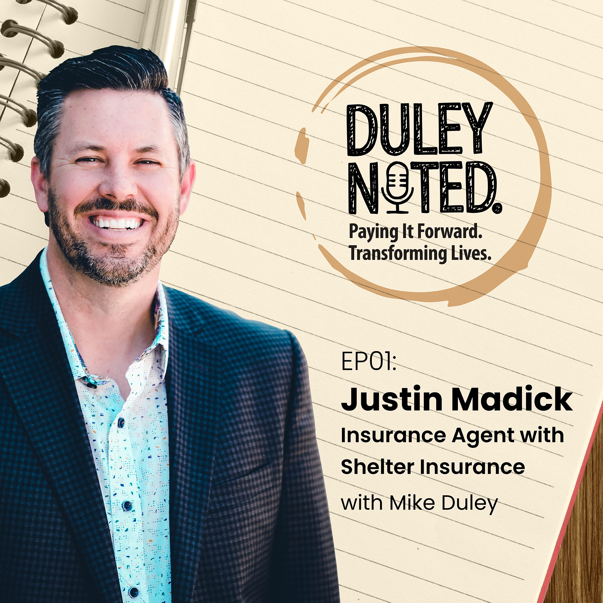 Justin Madick - Insurance Agent with Shelter Insurance