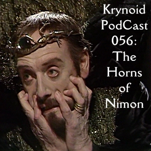056: The Horns of Nimon