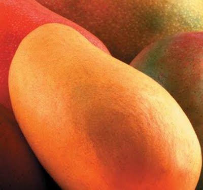 Mlangue - Mango