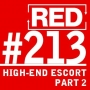 Artwork for RED 213: Business Lessons From A High-End Escort – Part 2