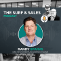 Artwork for S1E18 - Turning Customer Success into a Revenue Machine with Randy Sparks