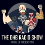 Artwork for The DHB on SHMU FM