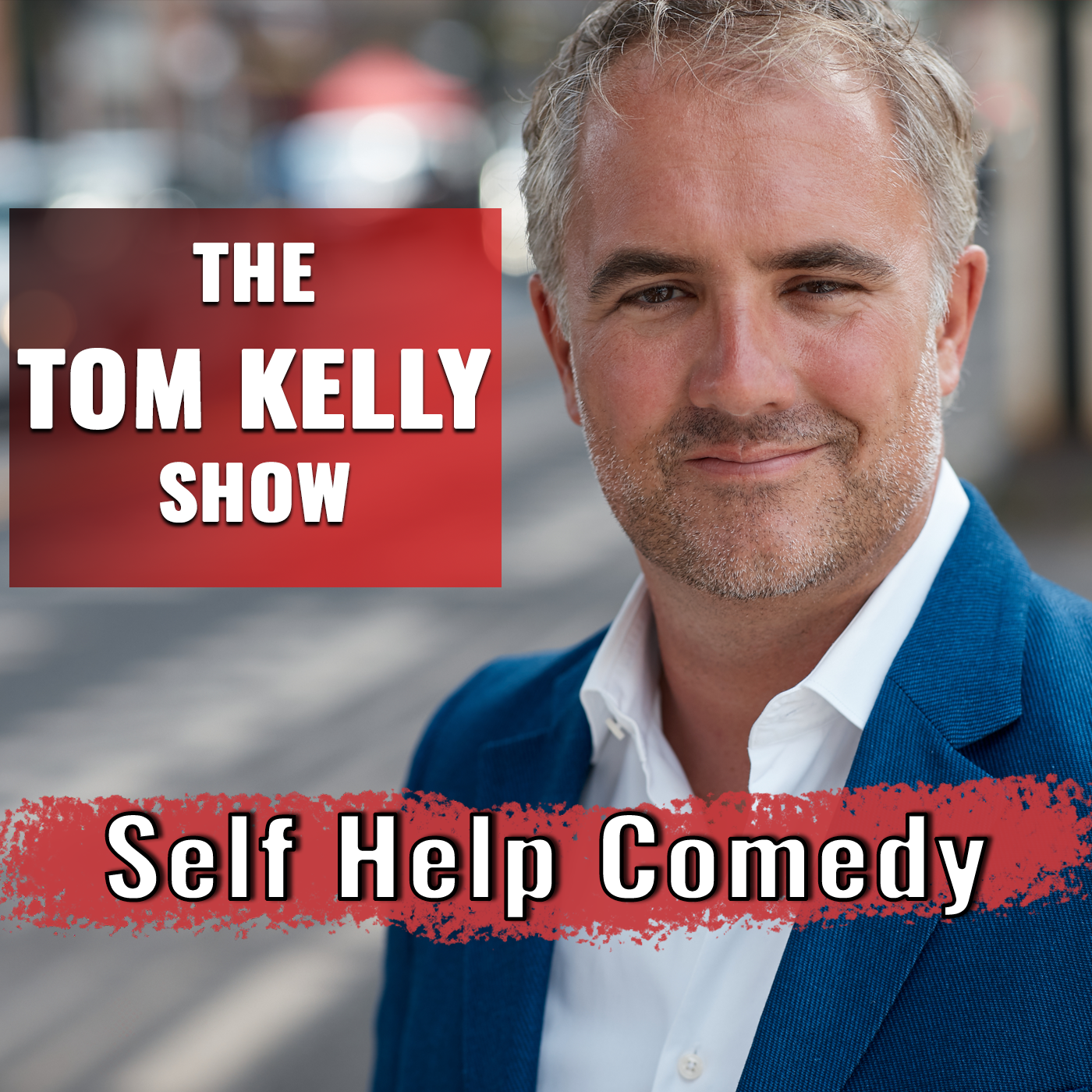 Tom Kelly Show show art