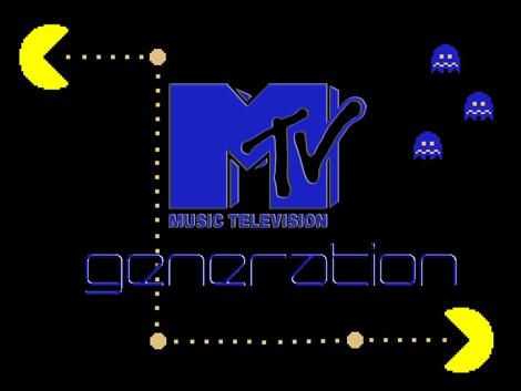 MTV Generation