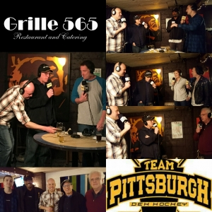 "Remembering Our ""First Alcoholic Drink"" at 565 Live, Bellevue"