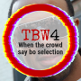 Artwork for Episode 4 - When the crowd say bo selection