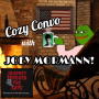 Artwork for A Cozy Convo with Joey Mormann