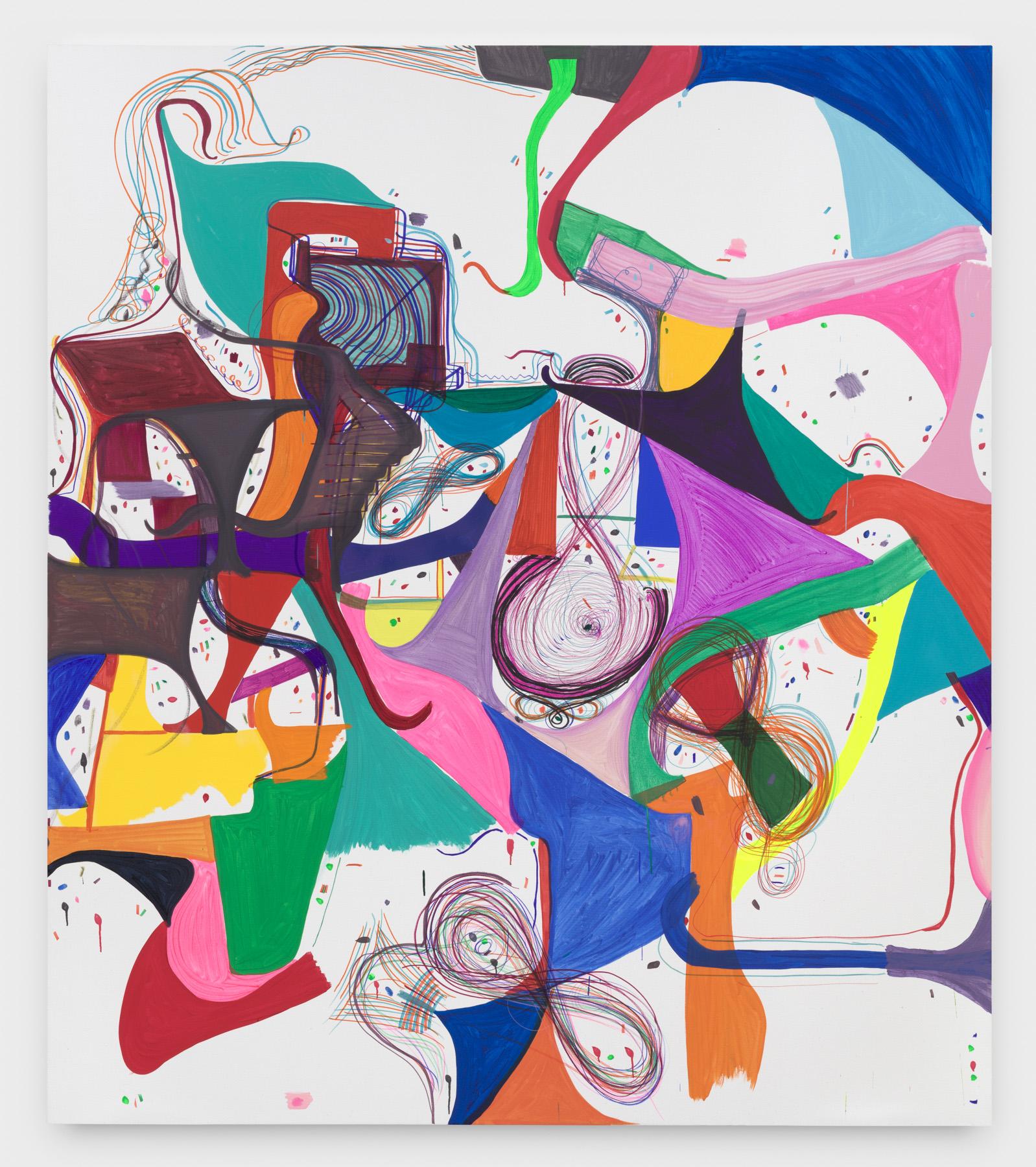 "Epis.#270: NY-based ""Truly Rebellious Artist"" Joanne Greenbaum-"