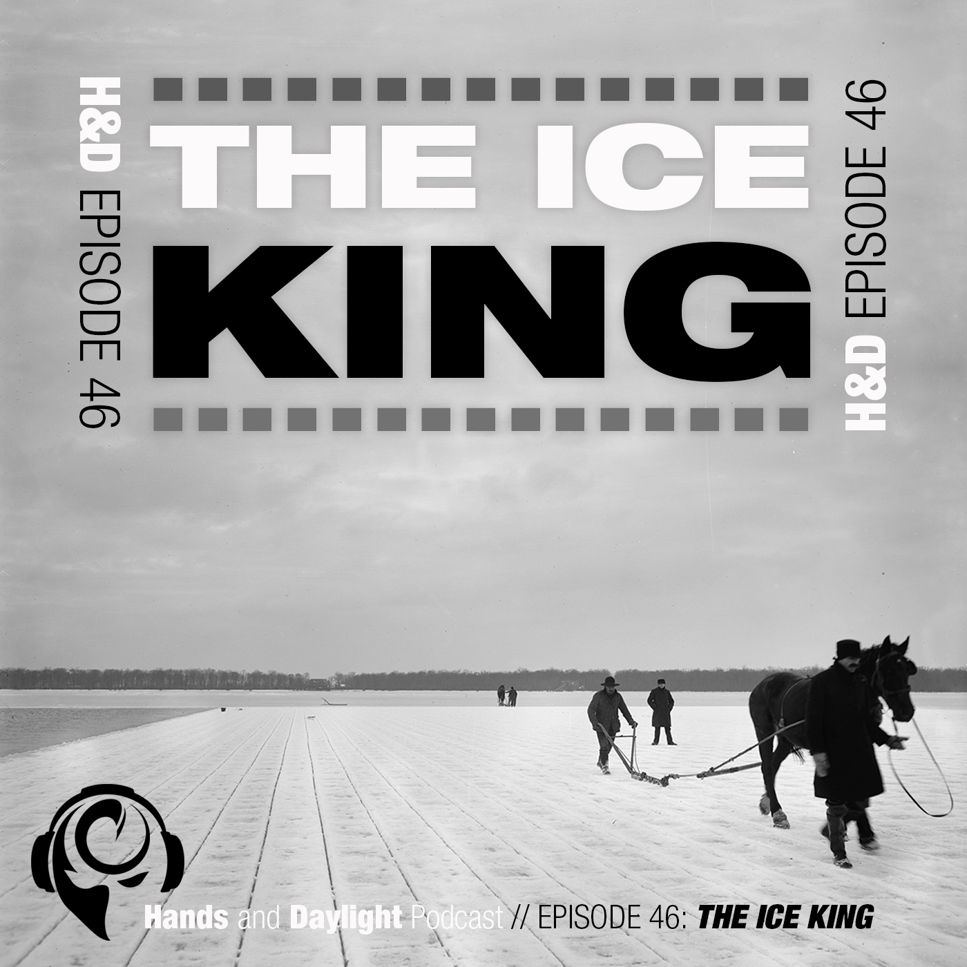 E46: THE ICE KING