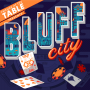 Artwork for Bluff City 01: A Bowling Alley, A Boxer, and A Bird Pt. 1
