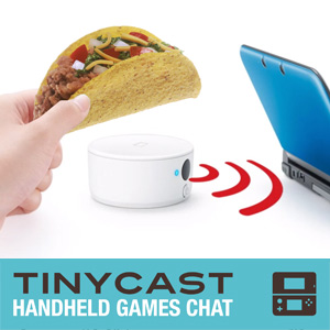 TinyCast 062 - Taco World