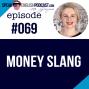 Artwork for #069 Money Slang in American English