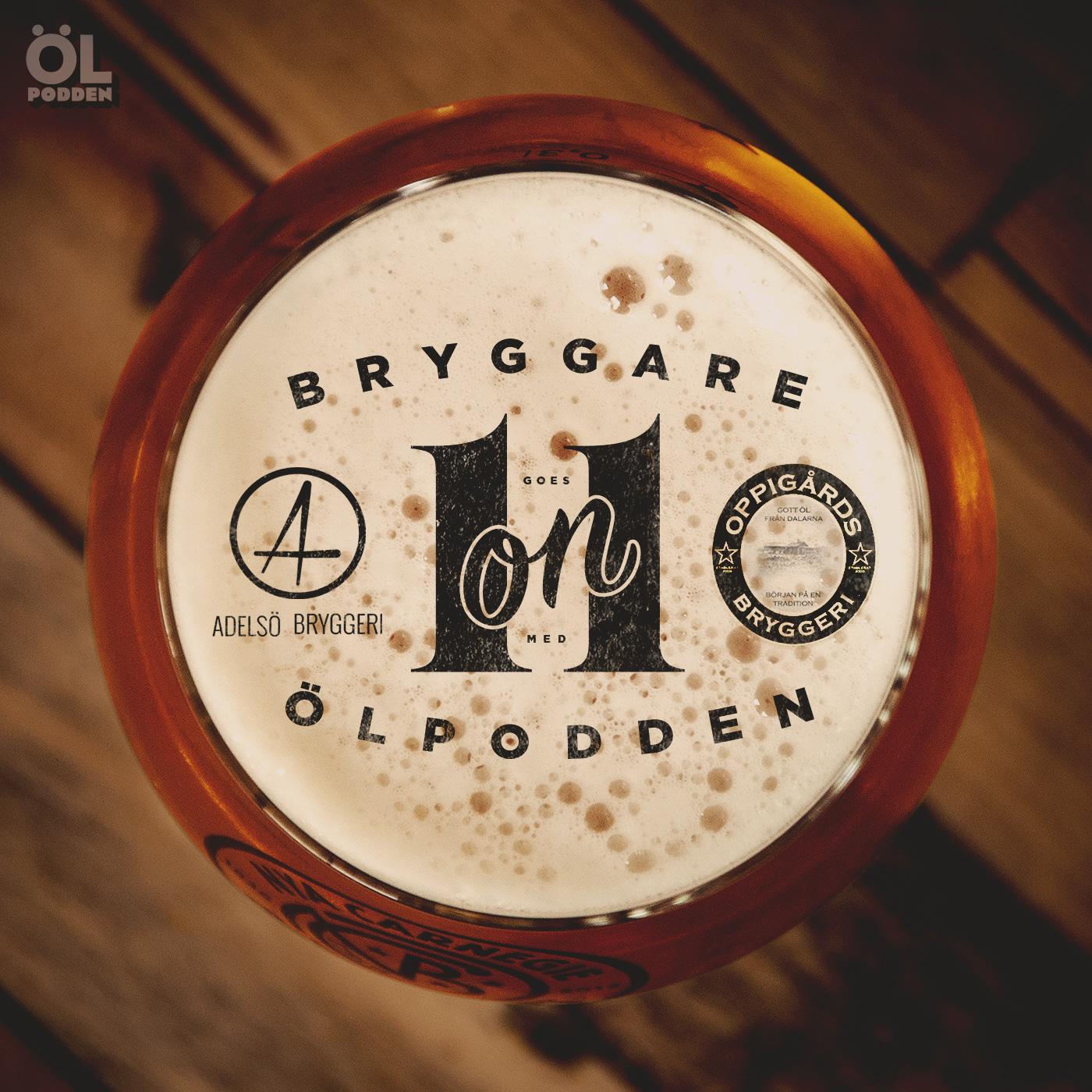 Bryggare 1on1 - Adelsö och Oppigårds