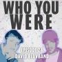 Artwork for Episode 24 - David Bluvband