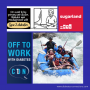 Artwork for WNYC's Sugarland/ Off to Work With Diabetes