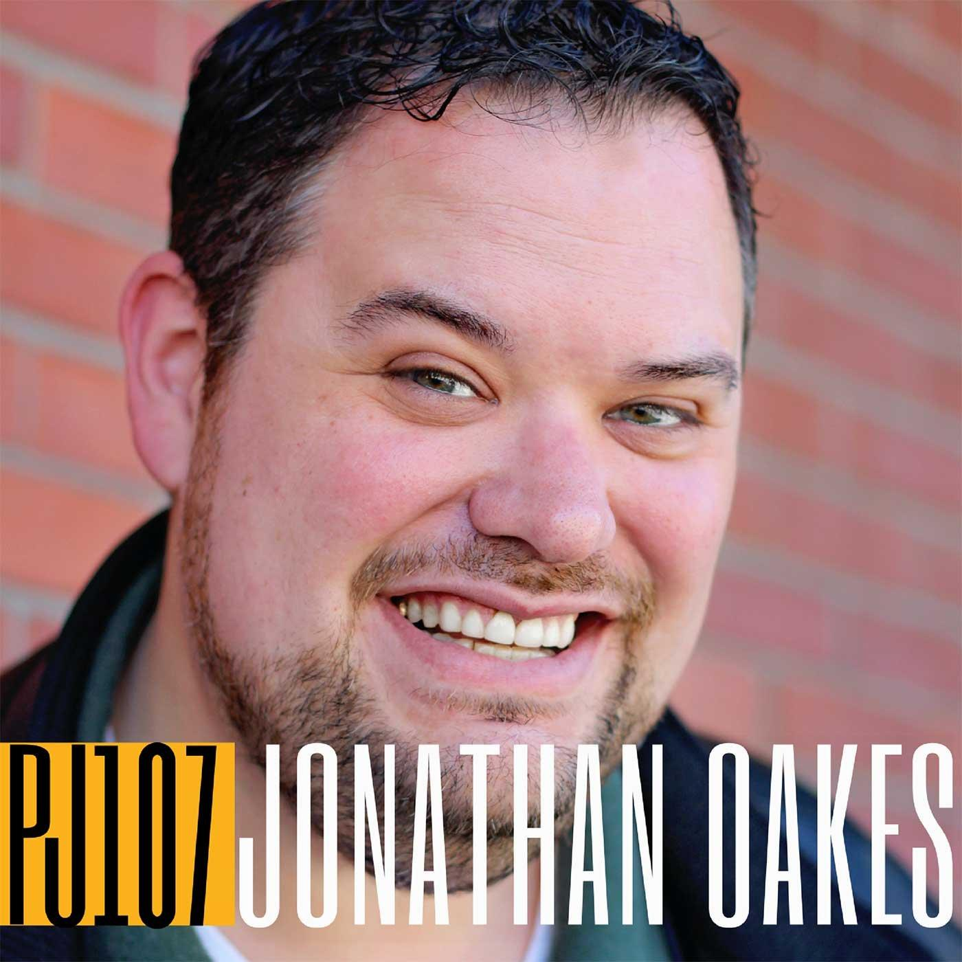 107 Jonathan Oakes | An Interactive Podcast About Trivia