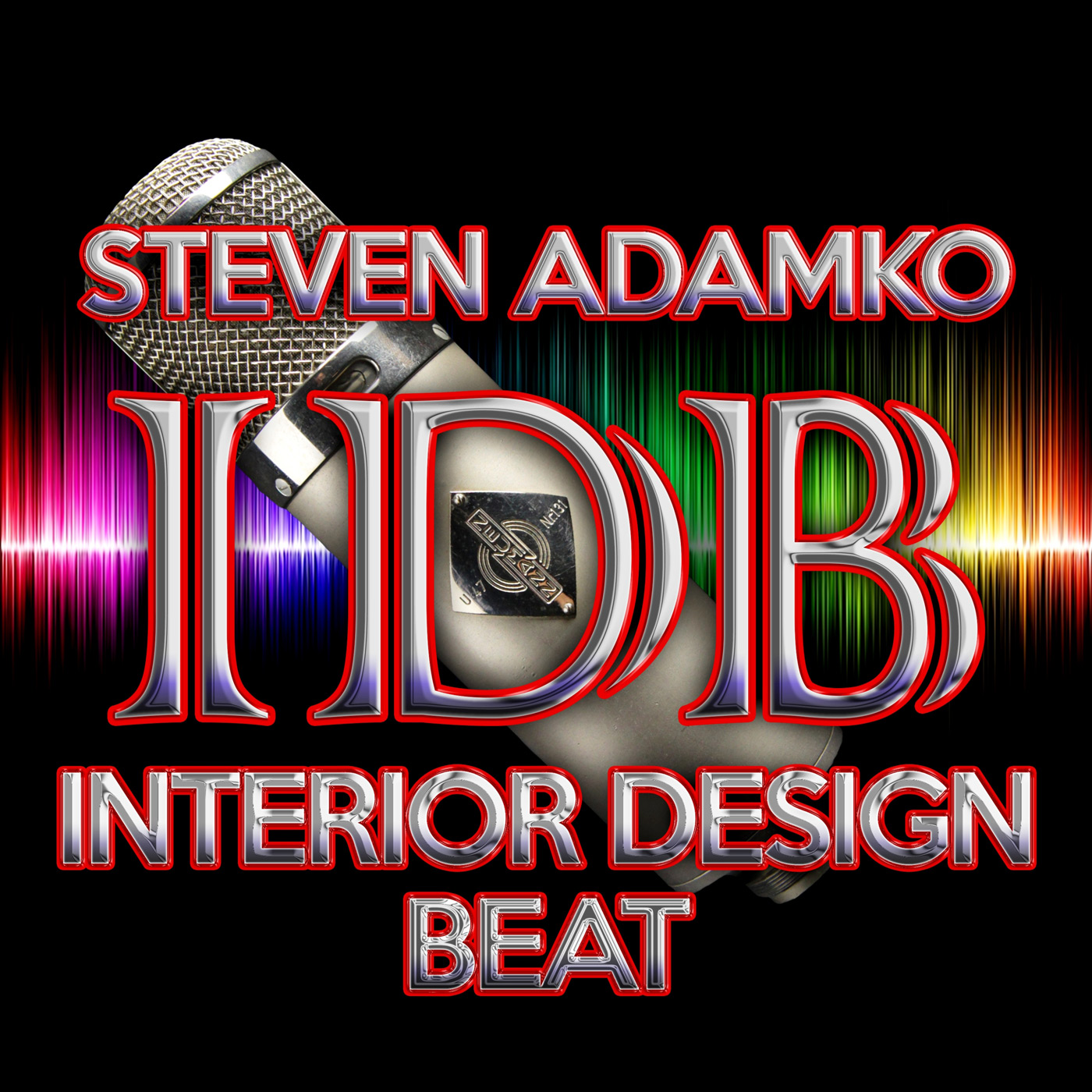 Artwork for What a Feeling! Take Your Passion and Make It Happen! - IDB Episode #10