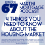 Artwork for Housing Market Today: 4 things you need to know