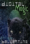 Cover for 'Digital Magic'