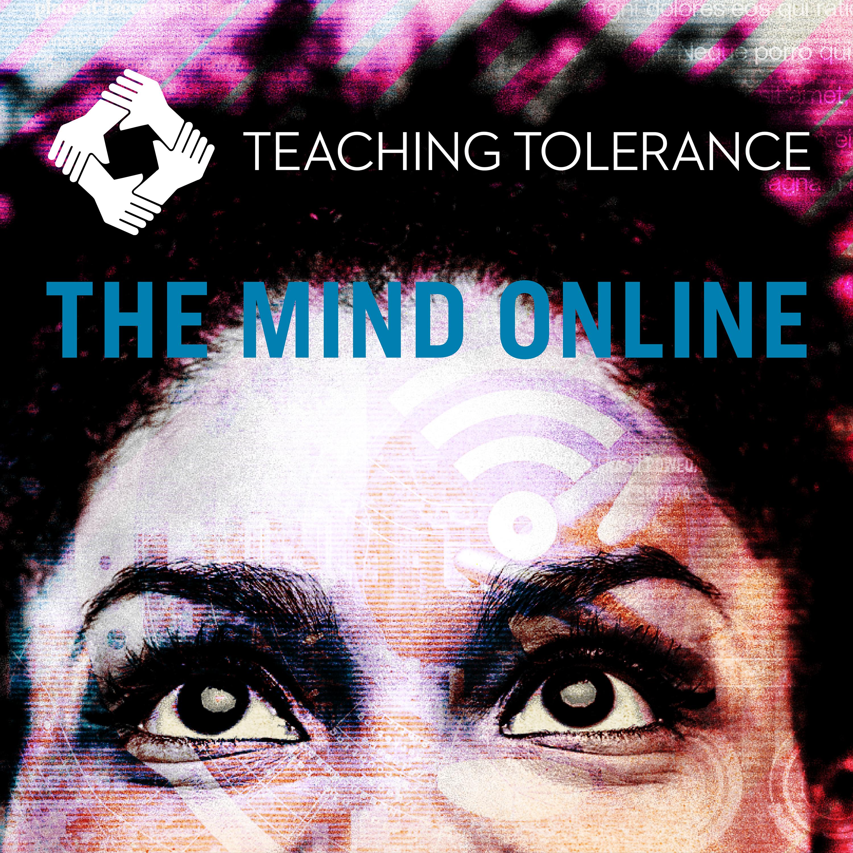 The Mind Online show art