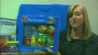 Lekotek Holiday Toy Recommendations