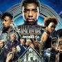 Artwork for Black Panther - Dead Shack - Episode 255 - Horror News Radio