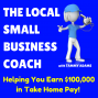 Artwork for 3 Reasons Local Small Business Owners Cant Get to 6 Figures