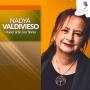 Artwork for #063 - Nadya Valdivieso: Si aprendes a manejar las espinas de la vida, no te harán daño