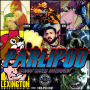 Artwork for Parlipod #89 Donny Cates Interview