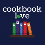Artwork for Episode 9: Interview with Cookbook Collector Lisa Goldstein from @cookinglikeitmeanit