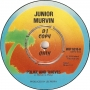 Artwork for Junior Murvin - Police and Thieves - Time Warp Song of the Day