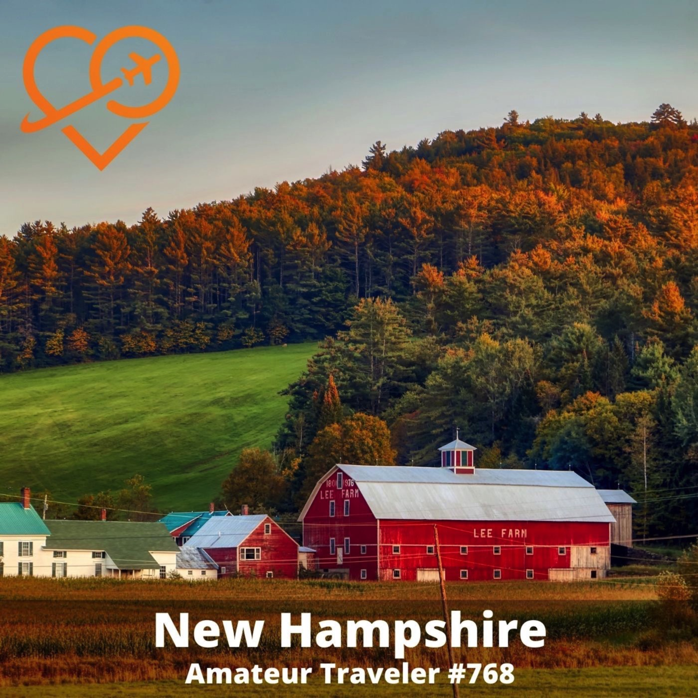 AT#768 - Travel to New Hampshire