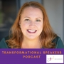 Artwork for Welcome to the Transformational Speaker's Podcast!